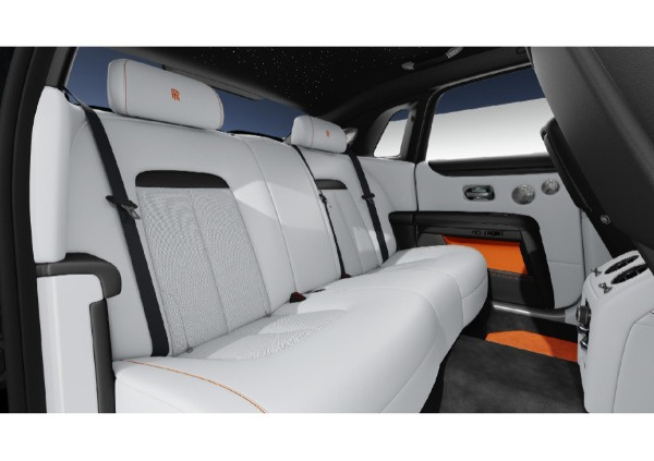 New 2021 Rolls-Royce Ghost for sale $378,350 at Bentley Greenwich in Greenwich CT 06830 6