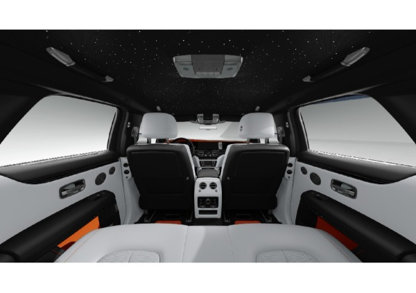 New 2021 Rolls-Royce Ghost for sale $378,350 at Bentley Greenwich in Greenwich CT 06830 7