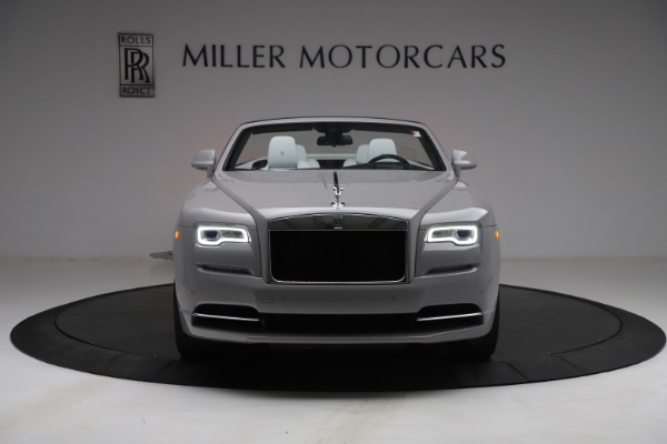 New 2021 Rolls-Royce Dawn for sale $405,850 at Bentley Greenwich in Greenwich CT 06830 2