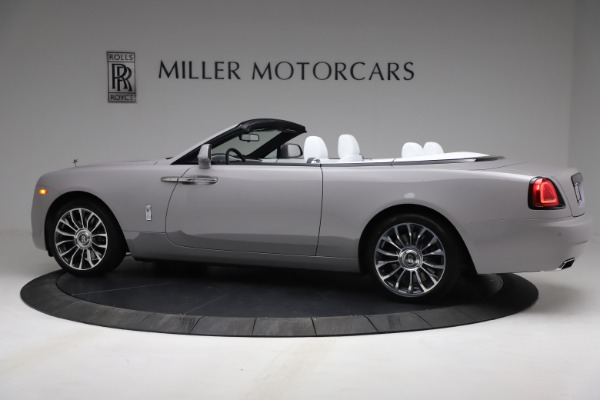 New 2021 Rolls-Royce Dawn for sale $405,850 at Bentley Greenwich in Greenwich CT 06830 5