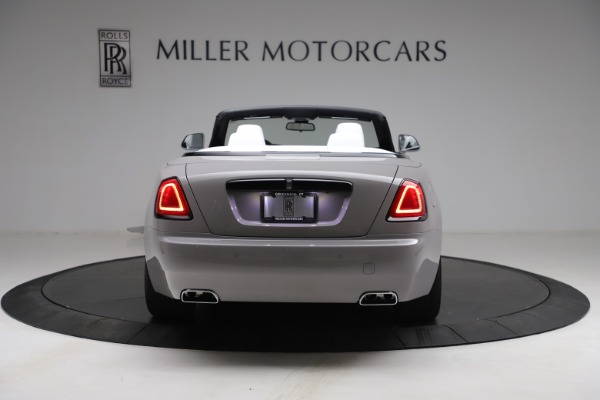 New 2021 Rolls-Royce Dawn for sale $405,850 at Bentley Greenwich in Greenwich CT 06830 7