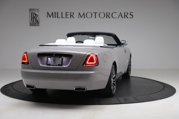 New 2021 Rolls-Royce Dawn for sale $405,850 at Bentley Greenwich in Greenwich CT 06830 8