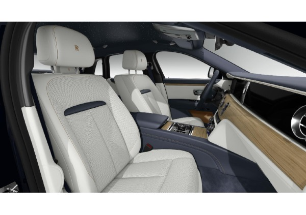 New 2021 Rolls-Royce Ghost for sale $382,250 at Bentley Greenwich in Greenwich CT 06830 4