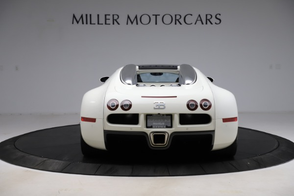 Used 2010 Bugatti Veyron 16.4 Grand Sport for sale Call for price at Bentley Greenwich in Greenwich CT 06830 15