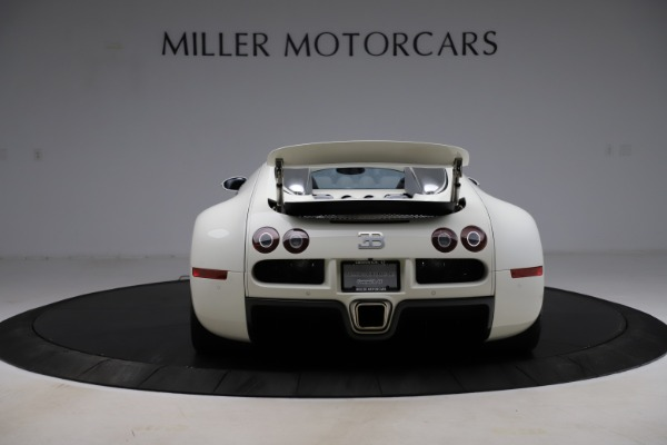 Used 2010 Bugatti Veyron 16.4 Grand Sport for sale Call for price at Bentley Greenwich in Greenwich CT 06830 6