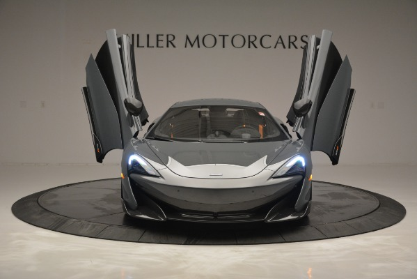 Used 2019 McLaren 600LT Luxury for sale Sold at Bentley Greenwich in Greenwich CT 06830 13