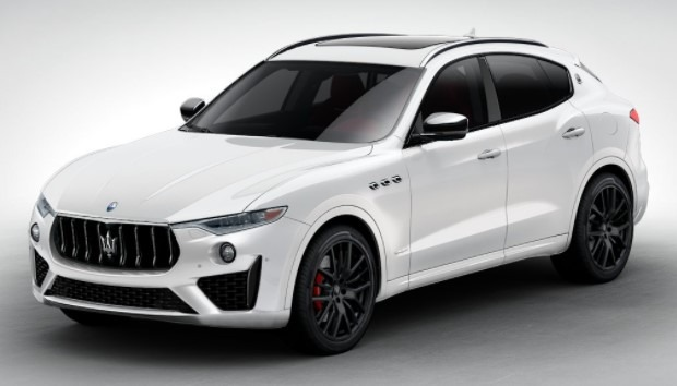 New 2021 Maserati Levante S Q4 GranSport for sale $105,835 at Bentley Greenwich in Greenwich CT 06830 1