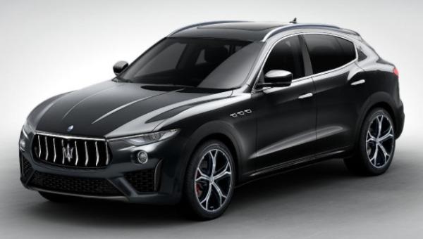 New 2021 Maserati Levante S Q4 for sale $98,925 at Bentley Greenwich in Greenwich CT 06830 1