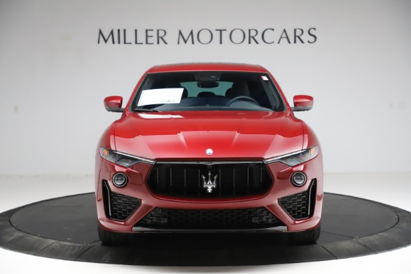 New 2020 Maserati Levante S Q4 GranSport for sale $102,949 at Bentley Greenwich in Greenwich CT 06830 12