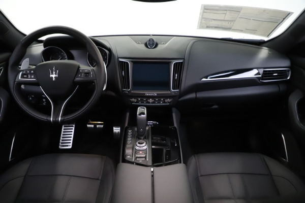 New 2020 Maserati Levante S Q4 GranSport for sale $102,949 at Bentley Greenwich in Greenwich CT 06830 16