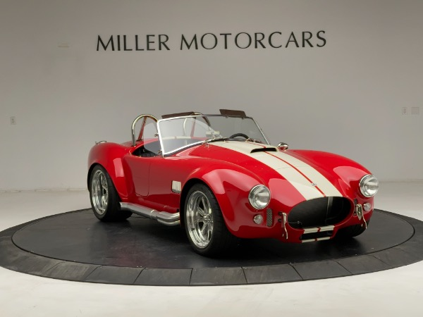 Used 2020 Shelby Cobra Superformance for sale $89,900 at Bentley Greenwich in Greenwich CT 06830 10