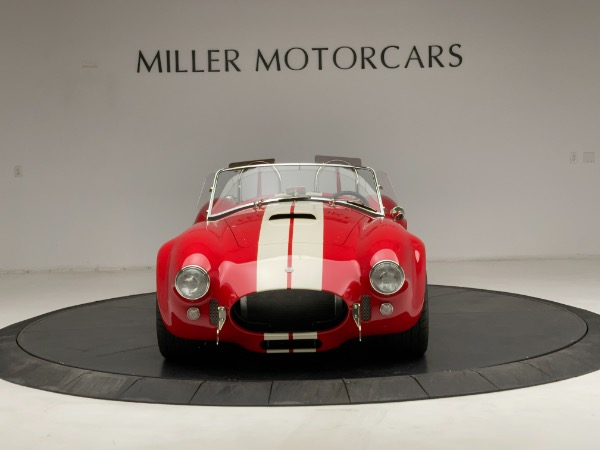 Used 2020 Shelby Cobra Superformance for sale Sold at Bentley Greenwich in Greenwich CT 06830 11