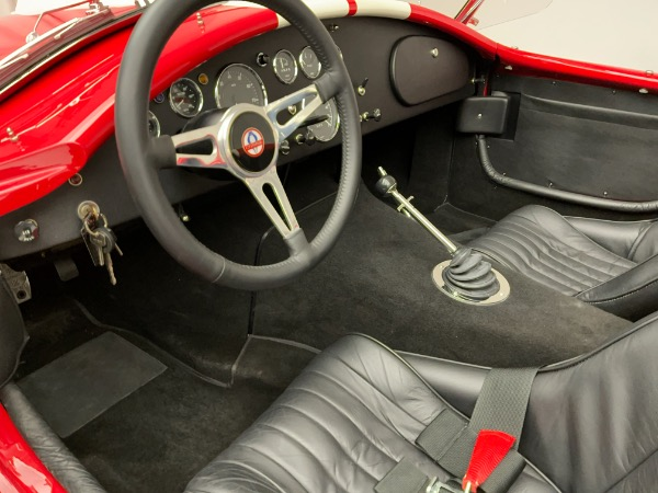 Used 2020 Shelby Cobra Superformance for sale $89,900 at Bentley Greenwich in Greenwich CT 06830 14