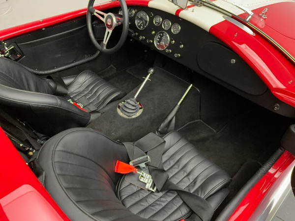 Used 2020 Shelby Cobra Superformance for sale $89,900 at Bentley Greenwich in Greenwich CT 06830 15