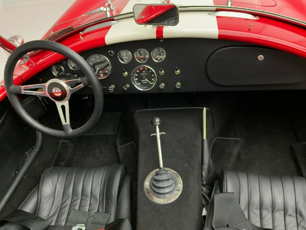Used 2020 Shelby Cobra Superformance for sale $89,900 at Bentley Greenwich in Greenwich CT 06830 17