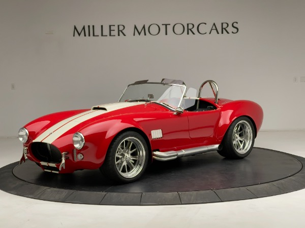 Used 2020 Shelby Cobra Superformance for sale $89,900 at Bentley Greenwich in Greenwich CT 06830 2