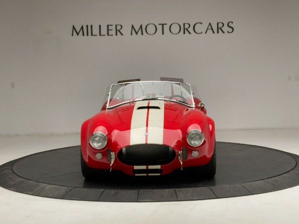 Used 2020 Shelby Cobra Superformance for sale Sold at Bentley Greenwich in Greenwich CT 06830 27