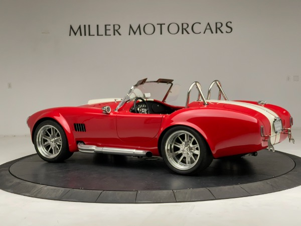 Used 2020 Shelby Cobra Superformance for sale $89,900 at Bentley Greenwich in Greenwich CT 06830 3