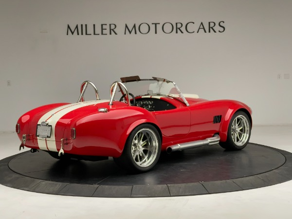 Used 2020 Shelby Cobra Superformance for sale $89,900 at Bentley Greenwich in Greenwich CT 06830 7