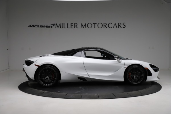 Used 2020 McLaren 720S Spider for sale Sold at Bentley Greenwich in Greenwich CT 06830 18