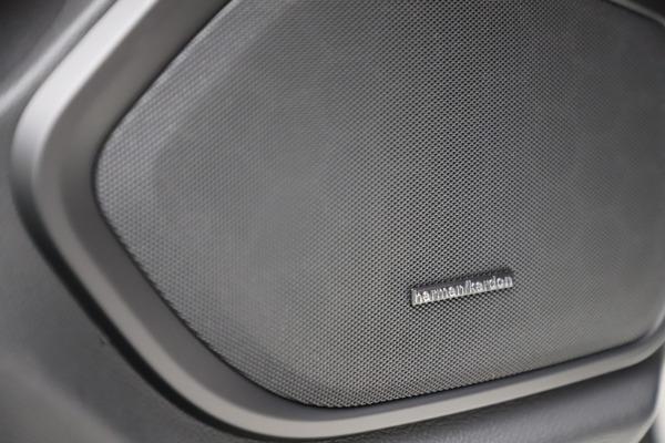 New 2021 Maserati Quattroporte S Q4 GranLusso for sale $122,349 at Bentley Greenwich in Greenwich CT 06830 11