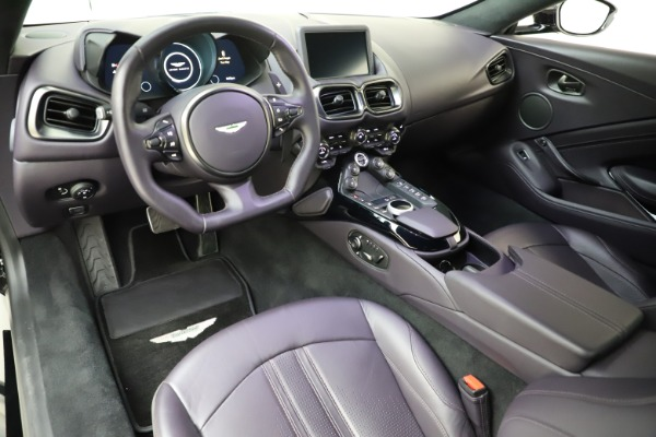 Used 2019 Aston Martin Vantage for sale Sold at Bentley Greenwich in Greenwich CT 06830 13