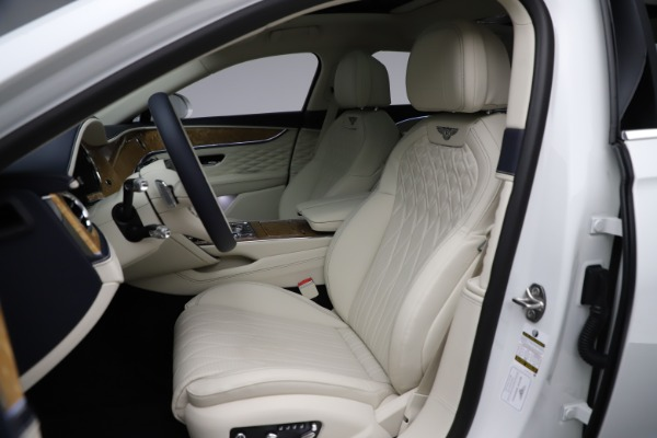 New 2021 Bentley Flying Spur W12 First Edition for sale Call for price at Bentley Greenwich in Greenwich CT 06830 20