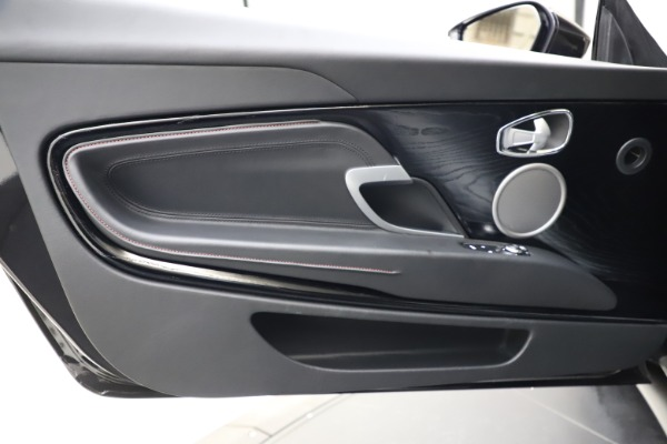 Used 2018 Aston Martin DB11 V12 for sale $159,990 at Bentley Greenwich in Greenwich CT 06830 15