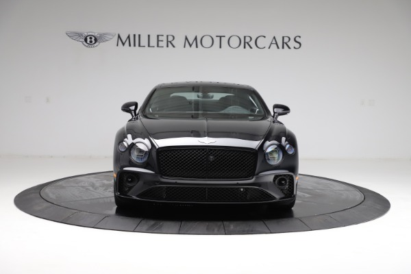 New 2020 Bentley Continental GT W12 for sale $290,305 at Bentley Greenwich in Greenwich CT 06830 12