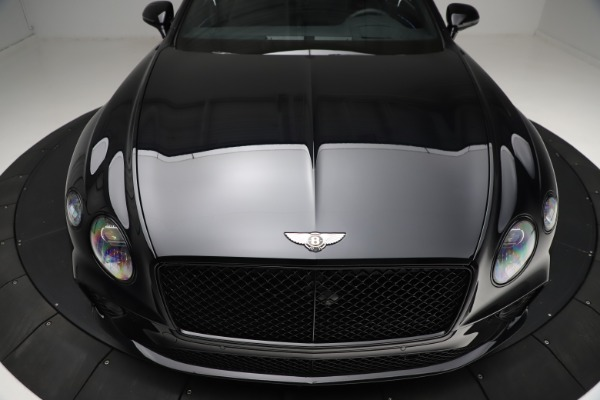 New 2020 Bentley Continental GT W12 for sale $290,305 at Bentley Greenwich in Greenwich CT 06830 13