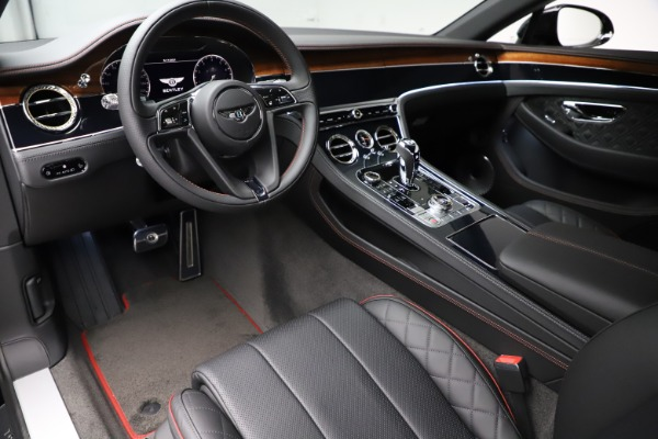 New 2020 Bentley Continental GT W12 for sale $290,305 at Bentley Greenwich in Greenwich CT 06830 18