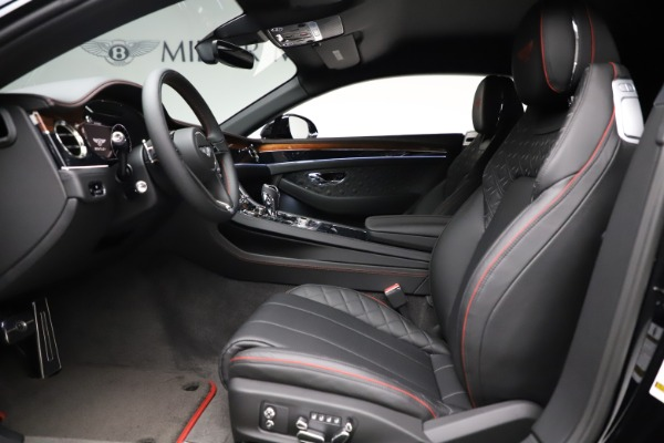 New 2020 Bentley Continental GT W12 for sale $290,305 at Bentley Greenwich in Greenwich CT 06830 19