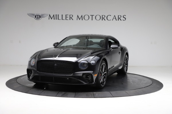 Used 2020 Bentley Continental GT W12 for sale $299,900 at Bentley Greenwich in Greenwich CT 06830 2