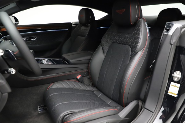New 2020 Bentley Continental GT W12 for sale $290,305 at Bentley Greenwich in Greenwich CT 06830 20