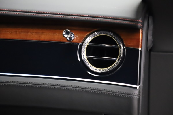 Used 2020 Bentley Continental GT W12 for sale $299,900 at Bentley Greenwich in Greenwich CT 06830 27