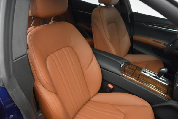 New 2016 Maserati Ghibli S Q4 for sale Sold at Bentley Greenwich in Greenwich CT 06830 19