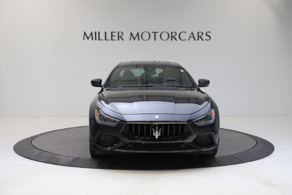 New 2021 Maserati Ghibli S Q4 GranSport for sale $100,285 at Bentley Greenwich in Greenwich CT 06830 13