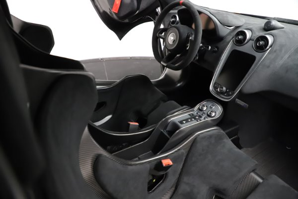 New 2020 McLaren 620R for sale Call for price at Bentley Greenwich in Greenwich CT 06830 20