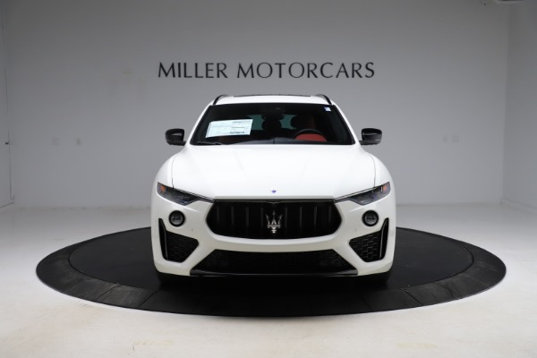New 2021 Maserati Levante Q4 GranSport for sale $95,835 at Bentley Greenwich in Greenwich CT 06830 4