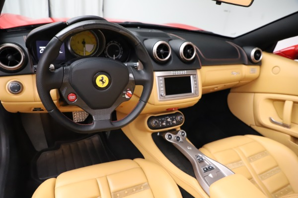 Used 2010 Ferrari California for sale $114,900 at Bentley Greenwich in Greenwich CT 06830 19