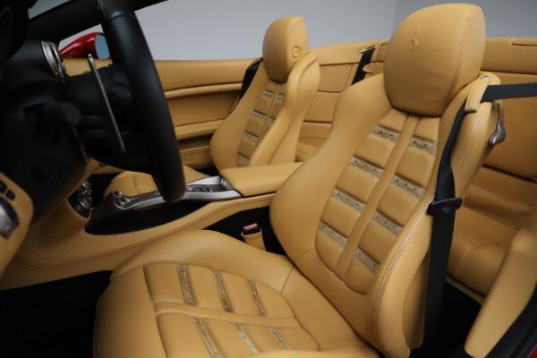 Used 2010 Ferrari California for sale $114,900 at Bentley Greenwich in Greenwich CT 06830 21