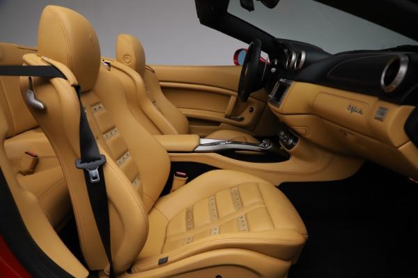Used 2010 Ferrari California for sale $114,900 at Bentley Greenwich in Greenwich CT 06830 25