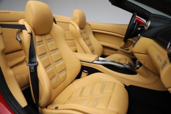 Used 2010 Ferrari California for sale $114,900 at Bentley Greenwich in Greenwich CT 06830 26