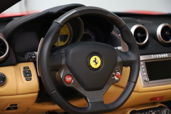 Used 2010 Ferrari California for sale $114,900 at Bentley Greenwich in Greenwich CT 06830 27