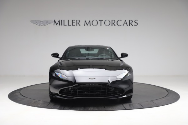 New 2021 Aston Martin Vantage for sale Sold at Bentley Greenwich in Greenwich CT 06830 11