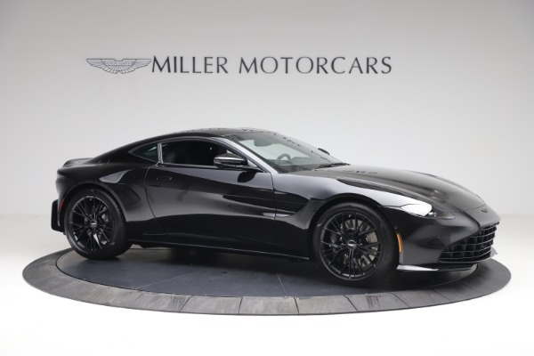 New 2021 Aston Martin Vantage for sale Sold at Bentley Greenwich in Greenwich CT 06830 9