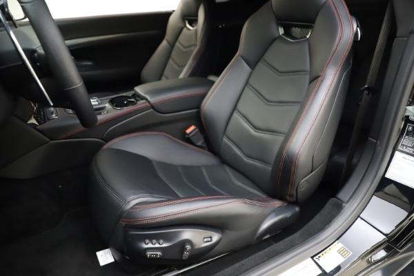 Used 2018 Maserati GranTurismo Sport for sale $99,900 at Bentley Greenwich in Greenwich CT 06830 15