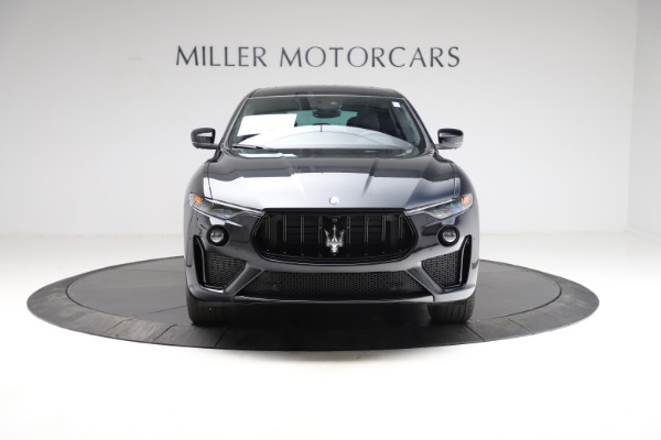 New 2021 Maserati Levante GTS for sale $135,485 at Bentley Greenwich in Greenwich CT 06830 13