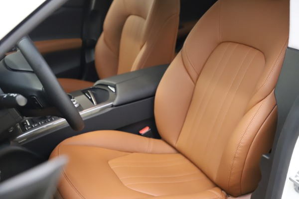 New 2021 Maserati Ghibli S Q4 for sale Sold at Bentley Greenwich in Greenwich CT 06830 15