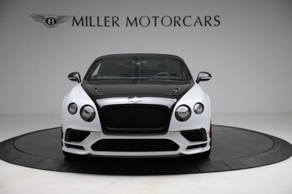 Used 2018 Bentley Continental GT Supersports for sale $209,900 at Bentley Greenwich in Greenwich CT 06830 12